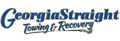 Georgia Straight Towing & Recovery Comox Valley